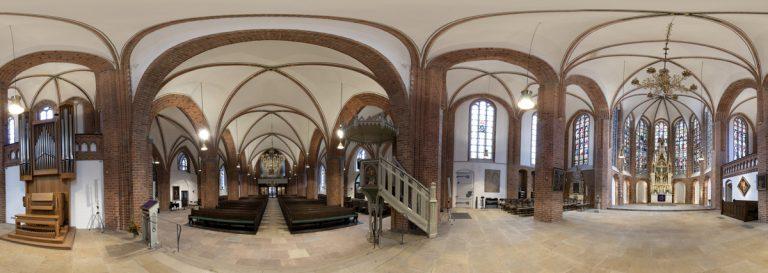 St. Marienkirche in Uelzen